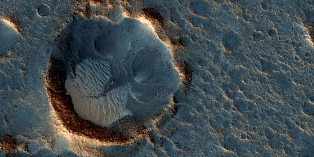 Congressman asks NASA if Mars had ancient civilizations