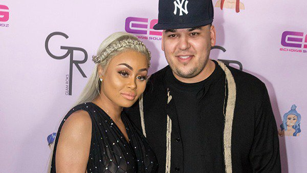 Rob Kardashian has decided to seek counseling after the recent Blac Chyna drama:
