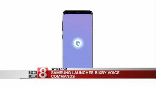 Hi Bixby: Samsung phone's voice assistant now speaks English