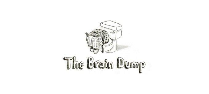#New #VIP #Blog - What am I up to?  -  #BrainDump *^_^*  https://t.co/DOzMsey1aq  #SubscribingIsCaring
