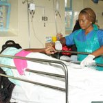What health authorities had been told about Nairobi food