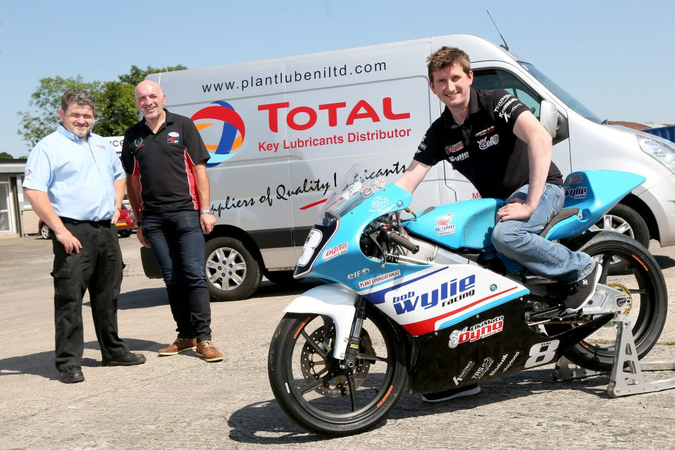 test Twitter Media - Bob Wylie Racing's Christain Elkin is eyeing a Supersport podium when he returns to Dundrod next month. https://t.co/bfoRZW6cmd #MCEUGP https://t.co/IfX7zW06Ww