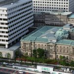 Bank of Japan slashes annual inflation forecasts