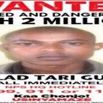 I am not a terrorist: Varsity student in police's list of wanted terrorists denies claims of being Al Shabaab member