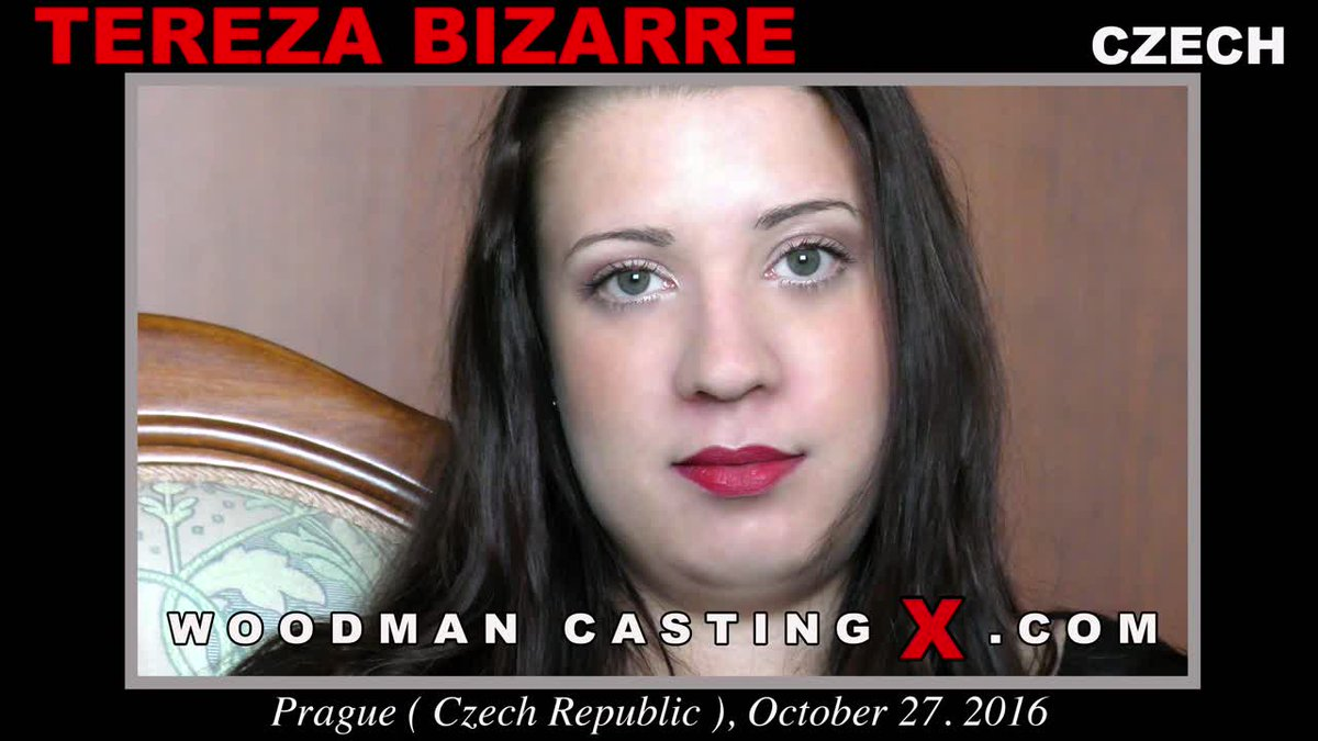 [New Video] Tereza Bizarre UbCQsQWsiz ubA5tvpglR