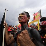 Tiny Timor Leste addresses its economic future in parliamentary poll
