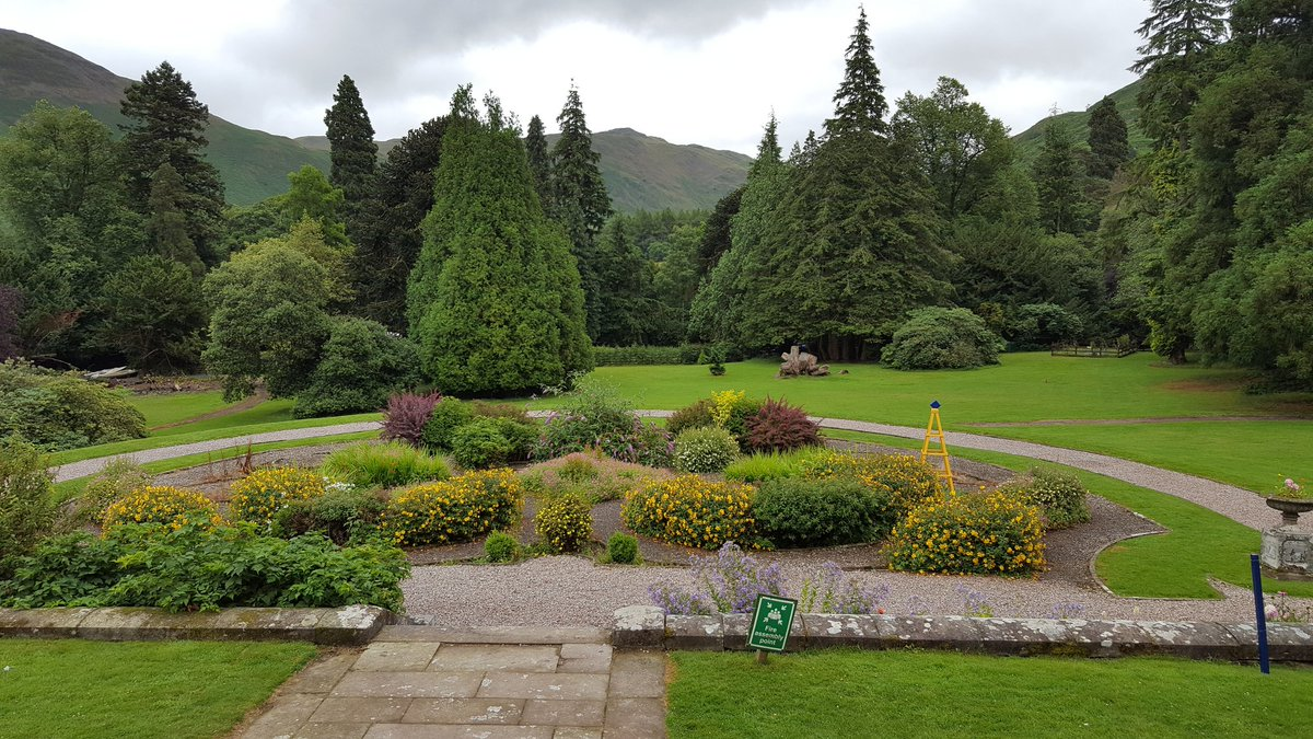 test Twitter Media - Beautiful Lake district morning at Patterdale Hall. Ready for Rock climbing and Kayaking. https://t.co/pfHauHRy3l
