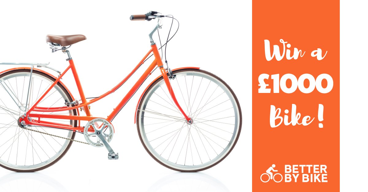 test Twitter Media - Have you started cycling this summer? Share your experience & you could win a bike worth £1000. Find out more here: https://t.co/o7dz4C1YLJ https://t.co/4XmpFFqhcp