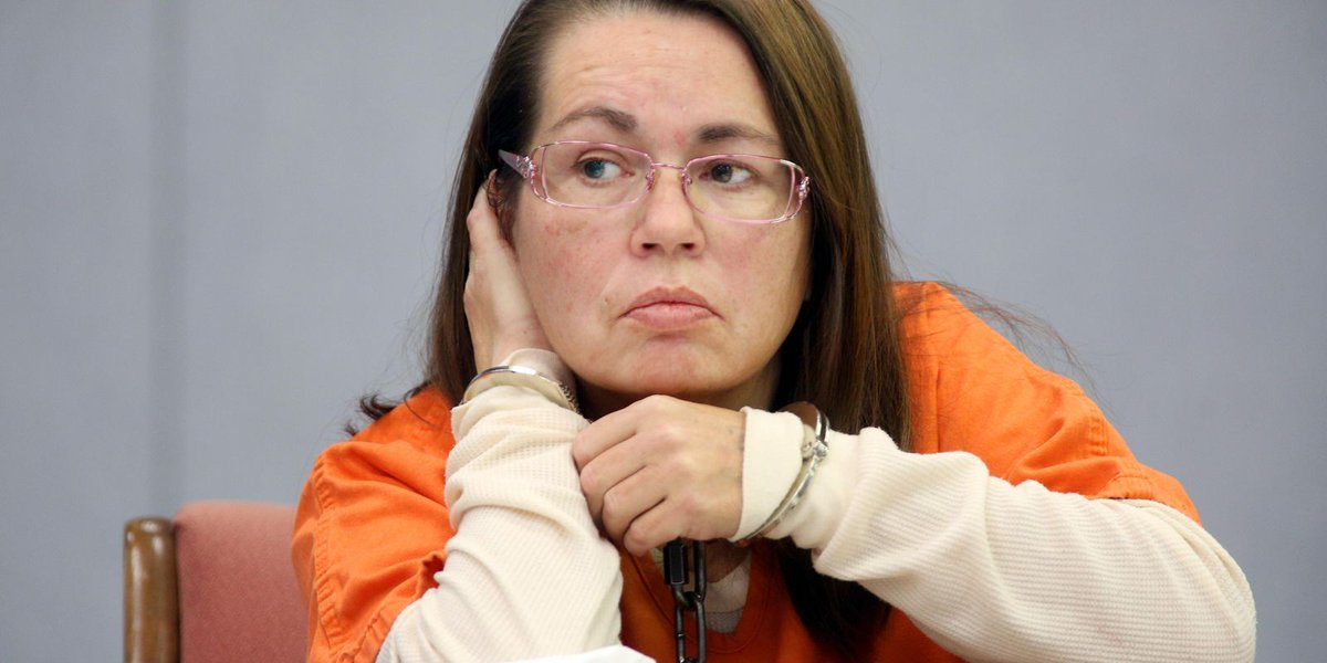 Michigan woman convicted of murder in parrot case