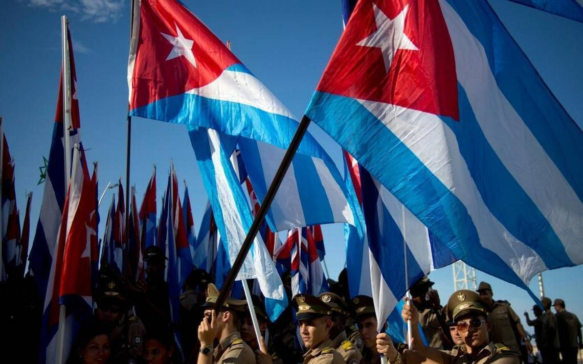 State Department drops Cuba entirely from annual detail of terrorist activity