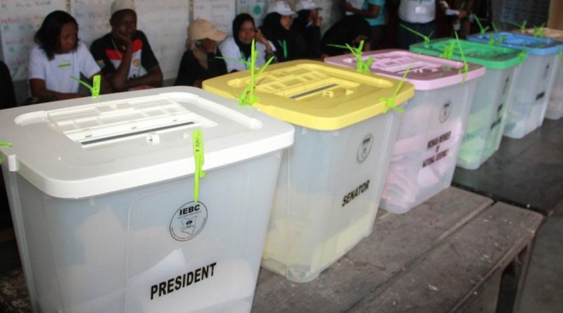 Kenya Is Set to Hold One of the Most Expensive Elections in Africa – Kass Media Group