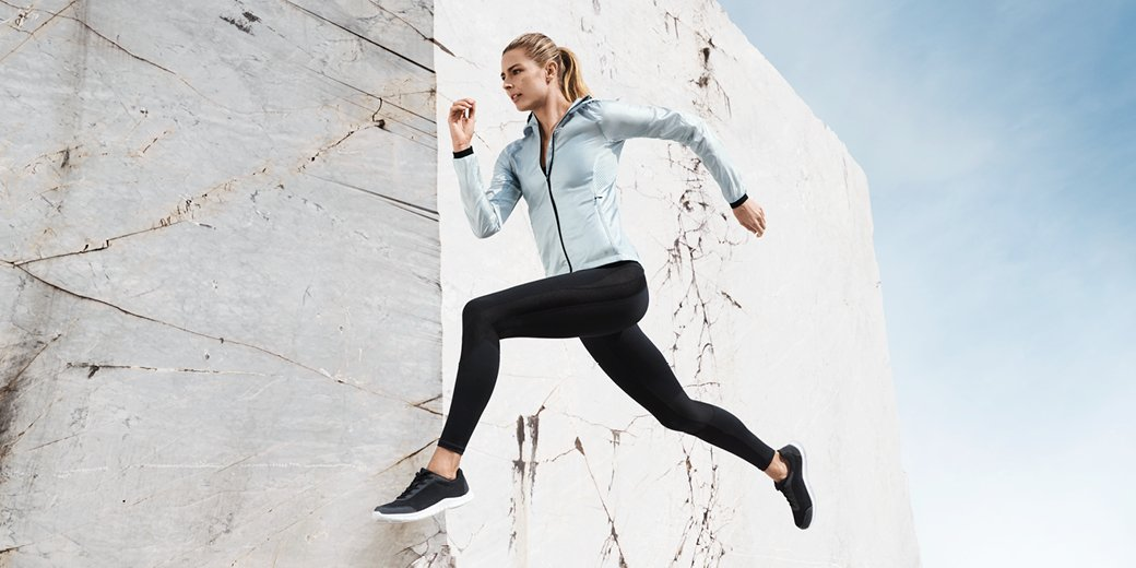 Reach for your goals in trendy and comfortable sportswear! #HMSport https://t.co/k0nUiBjTa1 https://t.co/Uh5dnHjZQu
