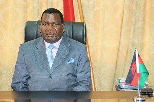 Malawi ex-agriculture minister charged over graft
