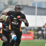 Former players tip Rugby Cranes to beat Namibia