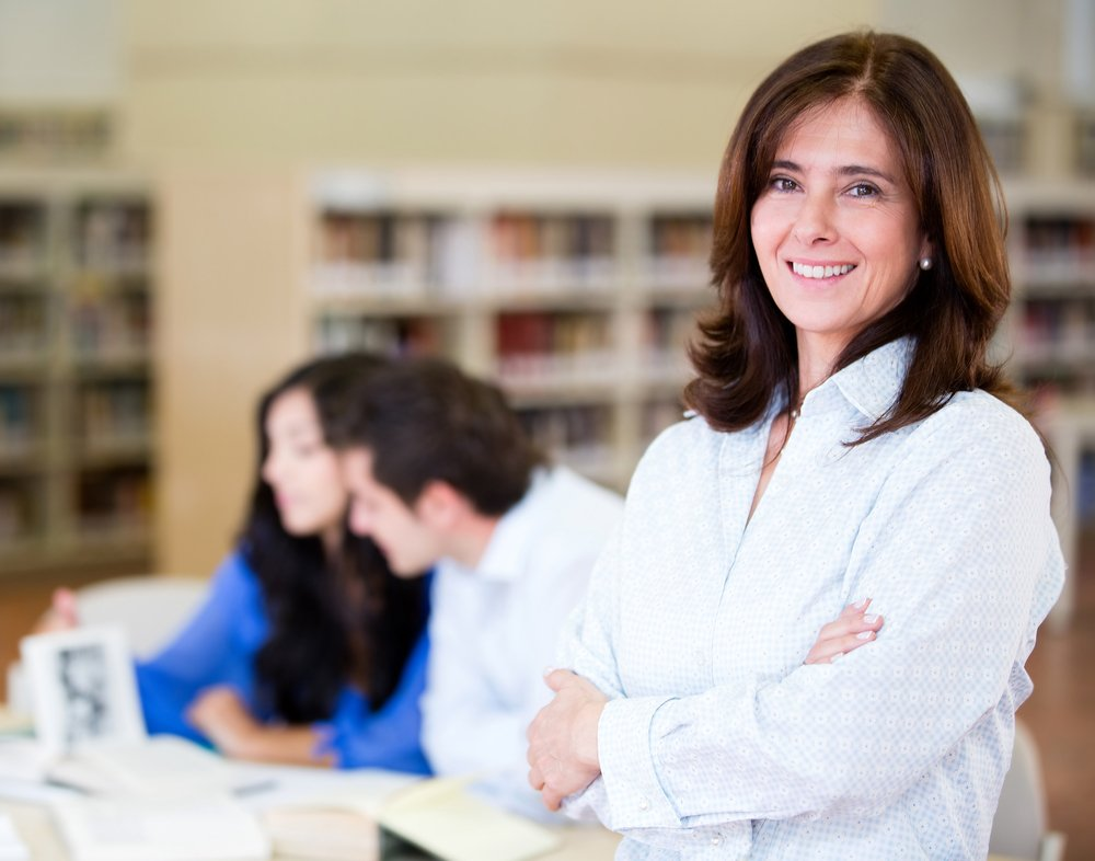 Mentor programs for adults