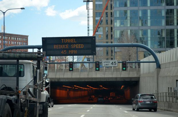Improved GPS signals coming to Boston tunnels