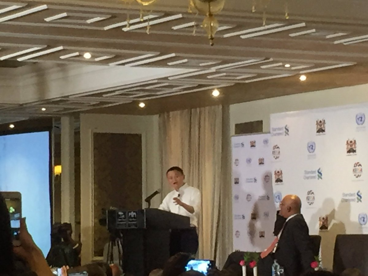 RT @BonneyTunya: Entrepreneurs don't wait for infrastructure they build the infrastructure- Jack Ma #JackMaInkenya https://t.co/zCEdPQiQ8c