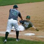 Natick teen spreads his love of baseball to Ireland