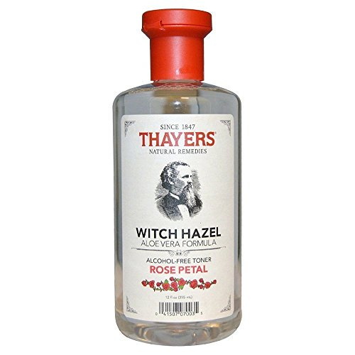 US #Beauty No.10 Thayers Alcohol-free Rose Petal Witch Hazel with A... https://t.co/T4Pb2zONWz https://t.co/YNOS4BjlUp