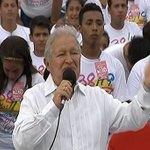Presidente Sánchez Cerén conmemora Revolución Sandinista en Nicaragua - Diario Co Latino