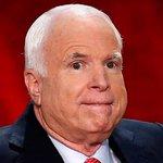 U.S. Senator John McCain diagnosed with aggressive brain cancer