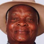 Former Cabinet Minister Nahashon Kanyi dies