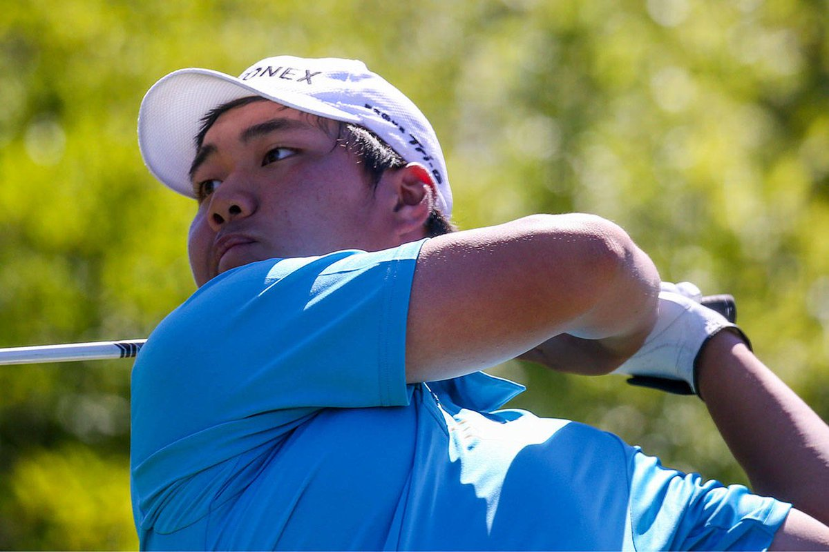 test Twitter Media - Kwak eliminated at the U.S. Junior Amateur Golf Tournmanet https://t.co/gMqmSDQImR https://t.co/1WVlgOtCWa