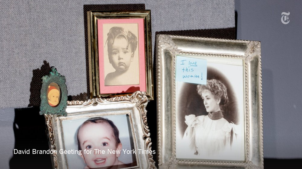James Houghton's daughter ponders her father's theatrical treasures https://t.co/lFB4Lvh79d https://t.co/Gecv4QA27D