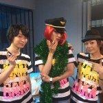 ミューコミがTVになりました!「ミューコミ+プラスTV 」! 第1回は #ナンバカ から上村祐翔さんとKimeruさんと