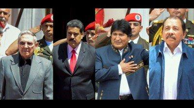 Nicaragua, Bolivia y Cuba rechazan amenazas de Trump contra Venezuela - Diario Co Latino