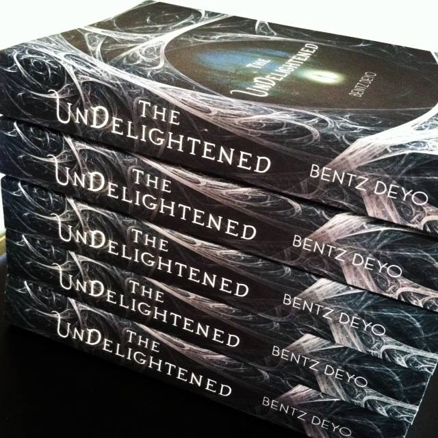 The Undelightened