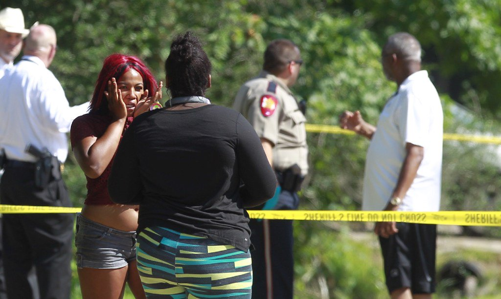Two confirmed dead in Tamina shooting