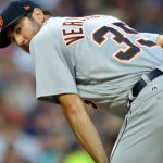 Detroit Tigers could consider eating part of Justin Verlander's contract in trade talks