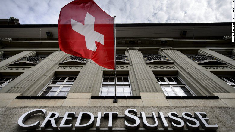 Swiss banker pleads guilty to helping Americans avoid taxes
