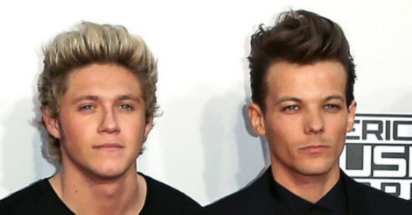 "Niall Horan admits that Louis Tomlinson was a ""vital"" member of One Direction:"
