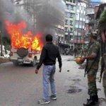 Darjeeling unrest: Bank account of Bimal Gurung freezed, army withdrawn amidst fresh violence