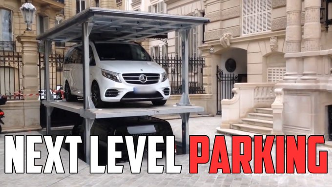 @TheRealAutoblog: Cardok is an underground parking system from Switzerland designed to store cars underground: https://t.co/zPMT24AFOA https://t.co/oSvh1V8fxC