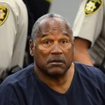 O.J. Simpson granted parole for 2007 armed robbery, kidnappingcase