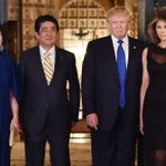 Trump Said He Couldn't Talk to First Lady of Japan Because She Doesn't Speak English, but This Clip ProvesOtherwise