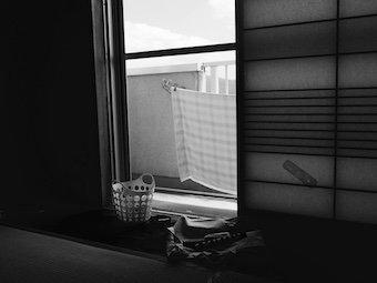 7/17(祝・月)、大船渡で朝を迎え、大船渡で眠りについた1日。掃除は動く瞑想。【 旅LOG – 2017.07.17】