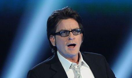 First trailer for Charlie Sheen's '9/11' movie is ... well, you decide