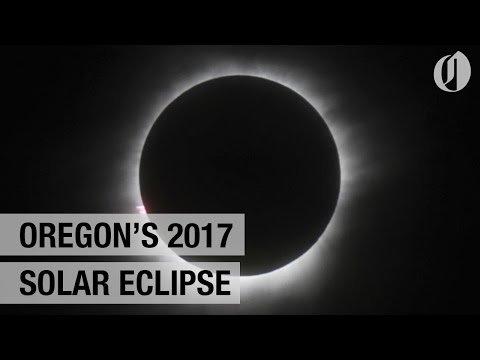 Beware this Oregon solar eclipse side effect: traffic