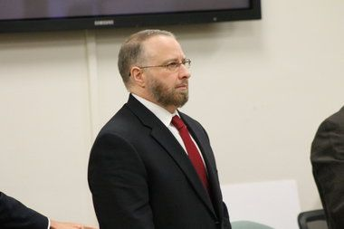 Ex-Gladstone cop convicted in wife's death to pay her estate $426,000