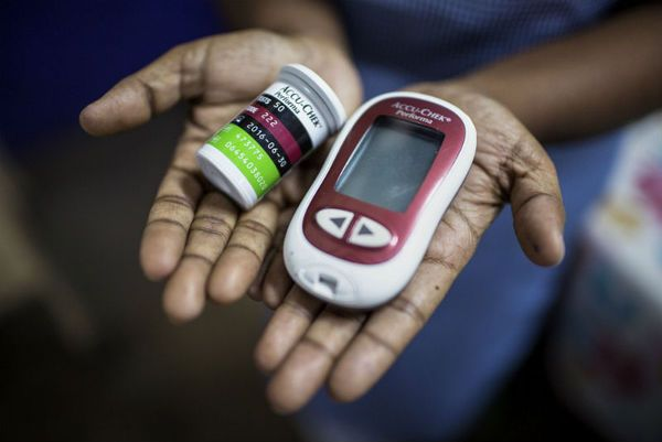 test Twitter Media - Cost of #diabetes care in #Africa could triple by 2030 https://t.co/WNnGz0OWo2 #NCDs https://t.co/2gnsl8EQ3V