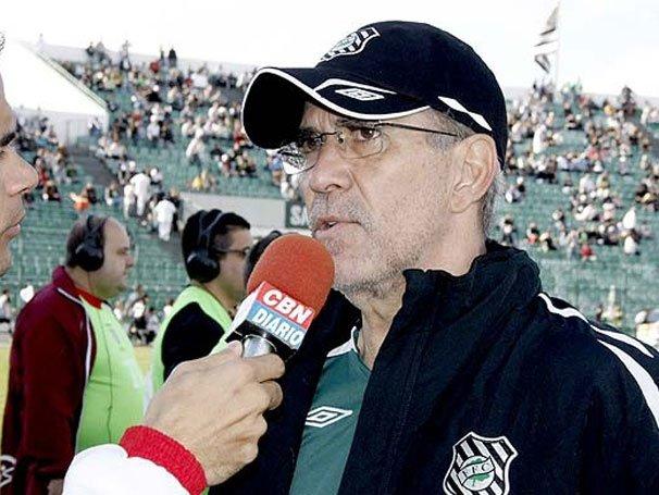 Mário Sérgio, que morreu na queda do avião com a delegação  da chapecoense, treinou o Figueirense em 2007 e 2008. https://t.co/hSlK62oGy7