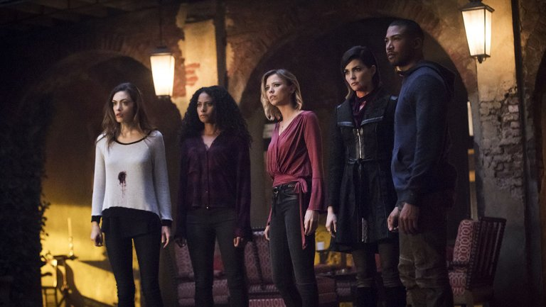 ICYMI: Showrunner Julie Plec announces TheOriginals will end with season 5