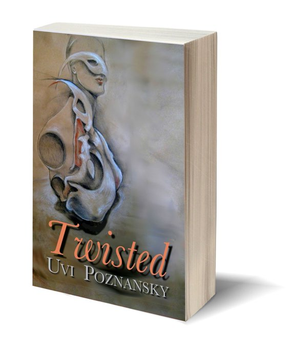 TWISTED is  UviPoznansky mustread ASMSG freebies ht