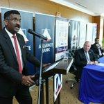 Alliance Bank's AEIOU Challenge