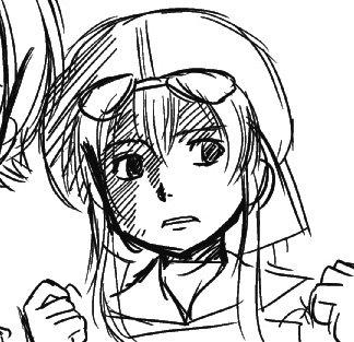 そして、それと呼応するように「ファルコム学園」ではティータのこの表情……。久保Dやっぱハンパねぇな…