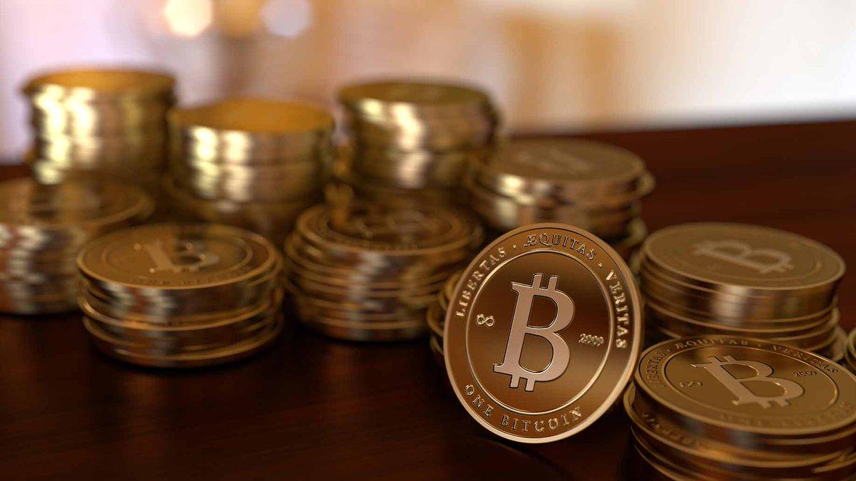 RT @emmissw: Bitcoin é a moeda mais segura. Voce já tem as suas? Veja: https://t.co/TMxHKmeJpd #SextaDeTremuraSDV https://t.co/L6qWlqPwMd
